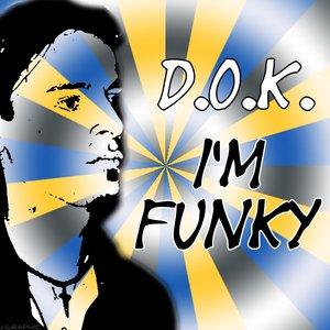 Image for 'I'm Funky(Original Mix)'