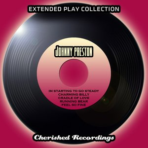 Imagen de 'The Extended Play Collection - Johnny Preston'