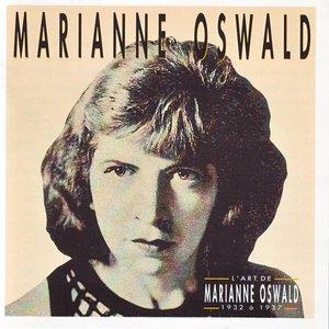 Image for 'L'art de mariane oswald (1932-1937)'
