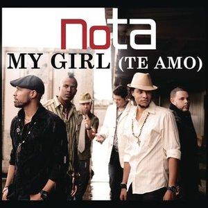 Image for 'My Girl (Te Amo)'