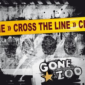 Image for 'Cross the Line'