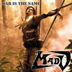 Image for 'War is the same'