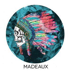 Image for 'Madeaux EP'
