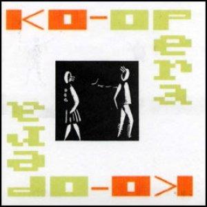 Image for 'Ko-Opera'