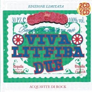 Image for 'Viva Litfiba 2'