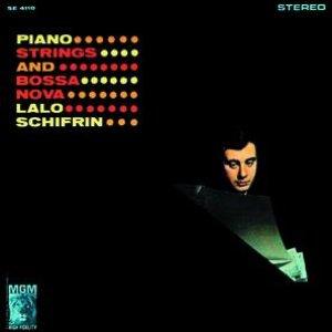 Bild für 'Piano, Strings, And Bossa Nova'