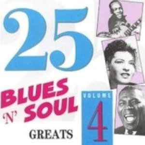 Image for 'Blues N Soul Greats 4'