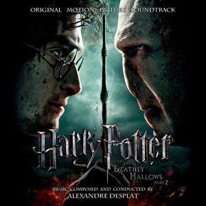 Image for 'Harry Potter and the Deathly Hallows, Pt. 2 (Original Motion Picture Soundtrack)'