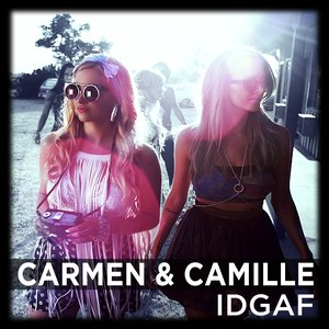 Image for 'IDGAF'