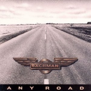 Image for 'Any Road'