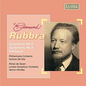 Image for 'Symphony No. 6, Op. 80: I. Lento - allegretto'