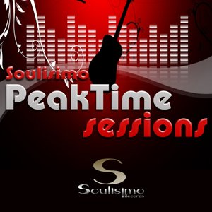 Image for 'Soulisimo Peaktime Sessions'