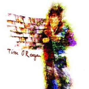 Image for 'Tim O'Reagan'