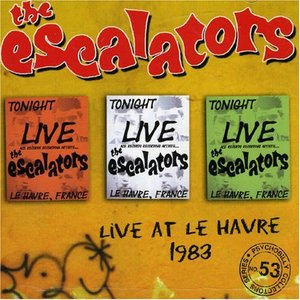 Image for 'Live At Le Havre 1983'