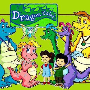 Bild för 'Dragon Tales'