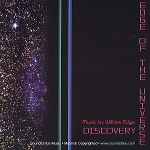 Image pour 'Edge of the Universe - Discovery (Trilogy Part I)'
