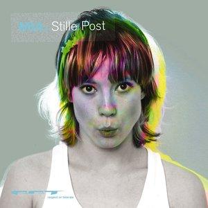 Bild für 'Stille Post'