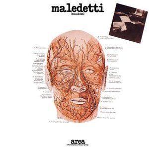 Image for 'Maledetti'
