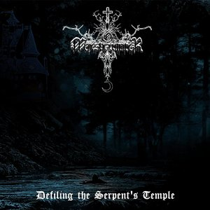 Image for 'Defiling the Serpents Temple'