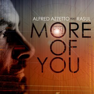Immagine per 'More of You (feat. Rasul)'