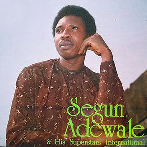Image for 'Segun Adewale'