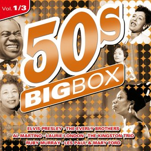 Image for '50s Big Box, Folge 1'