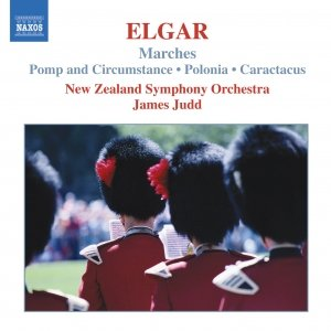 Image for 'ELGAR: Marches'