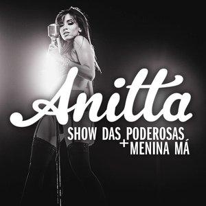 Image for 'Show das Poderosas - EP'
