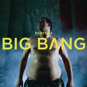 Imagem de 'Big Bang'
