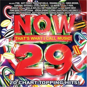Image for 'Now That's What I Call Music! 29'