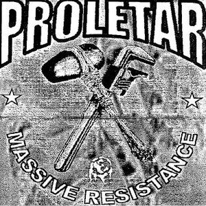 Image pour 'Massive Resistance'
