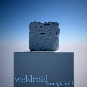 Image for 'Stranglehold'