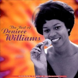 Image for 'Gonna Take a Miracle: The Best of Deniece Williams'