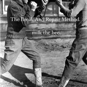 Image for 'Milk The Bee.'