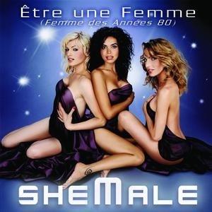 Image for 'Etre Une Femme (Femme Des Années 80)'