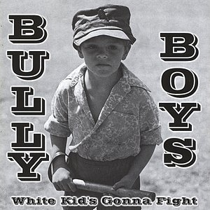 Image for 'White Kids Gonna Fight'