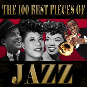 Image for 'The 100 Best Pieces of Jazz'