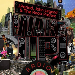 Image for 'J.Period, John Legend & The Roots'