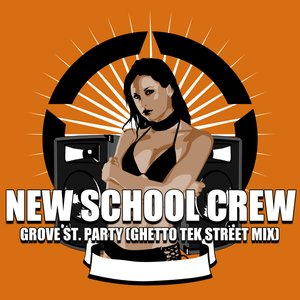 Image for 'Grove St. Party'