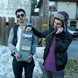 Immagine per 'The Cataracs'
