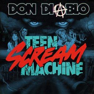Imagem de 'Teen Scream Machine (NT89 Remix)'