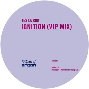 Image for 'Ignition (VIP Mix) / Intanationalz'