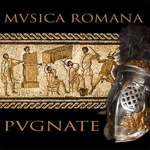 Image for 'Pugnate'