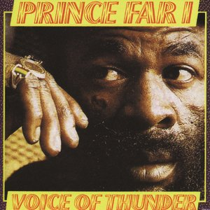 Image for 'Voice Of Thunder'