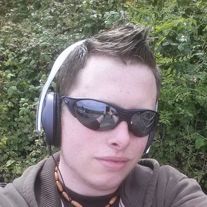 Image for 'DJ Shadowulf'