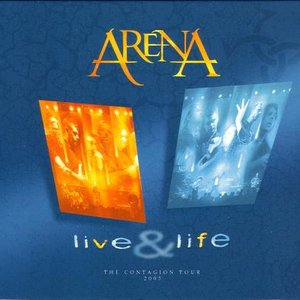Image for 'Live & Life'