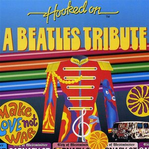 Image pour 'Hooked On A Beatles Tribute'