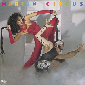Image for 'Martin Circus'