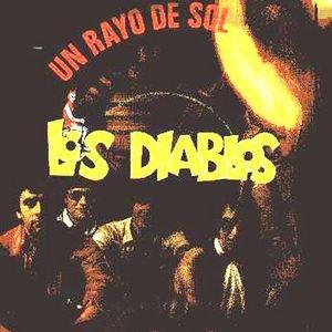 Image for 'Un Rayo de Sol'