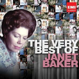 Bild för 'The Very Best Of Janet Baker'